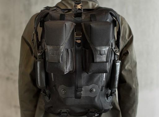 Ember Modular Urban Backpack