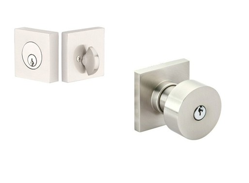 Emtek Door Hardware — Doors/Windows -- Better Living Through Design