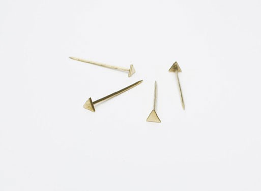 Equilateral Nails — ACCESSORIES -- Better Living Through Design