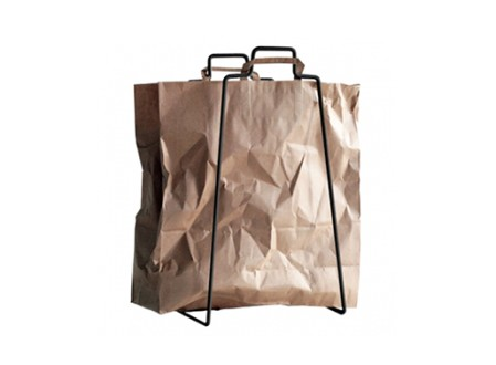 Helsinki Paper Bag Holder