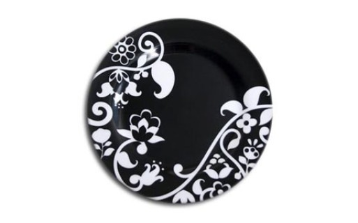 Vine Side Plate Set