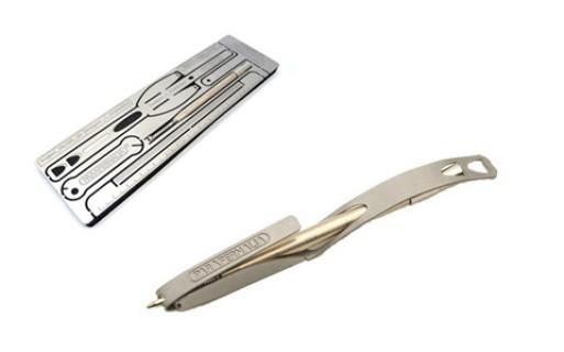 Parafernalia Falter 2D Designer Pen