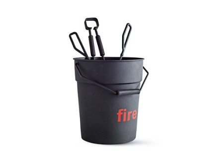 Fire Tools by Arik Levy