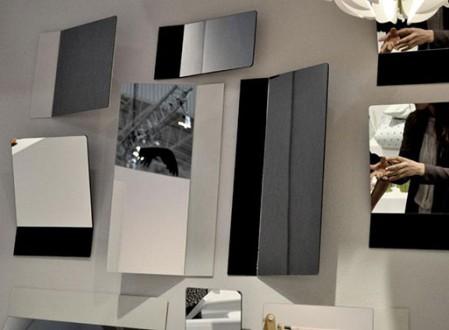 Fold Mirror