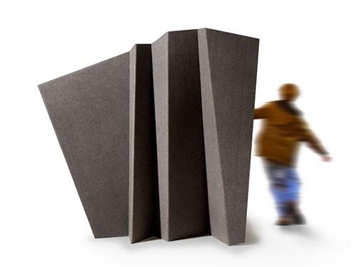 Fold Room Divider