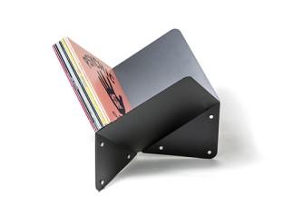 Folded Vessel