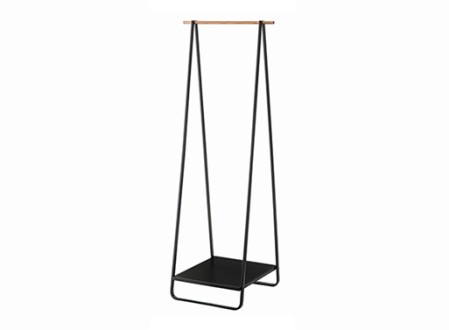 Free Standing Hanging Rack