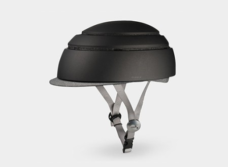 Closca Collapsible Bike Helmet