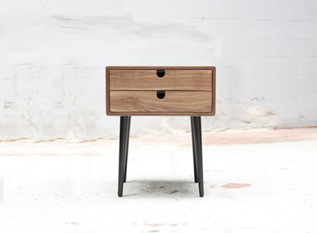 Habitables Nightstand