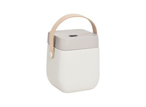 Hako Portable Bath Tissue Holder Accessories Better Living Through Design