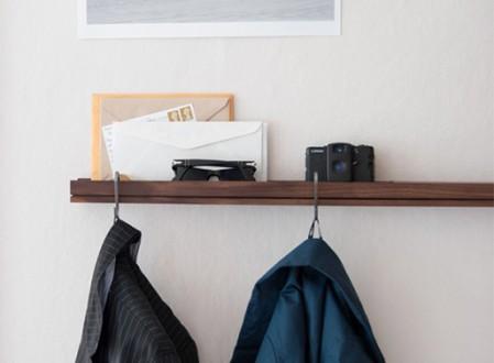 Handmade Cohabitation Console