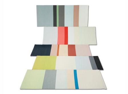 Hay & Scholten & Baijings' Paper Carpet