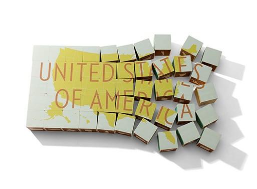 United States Blocks