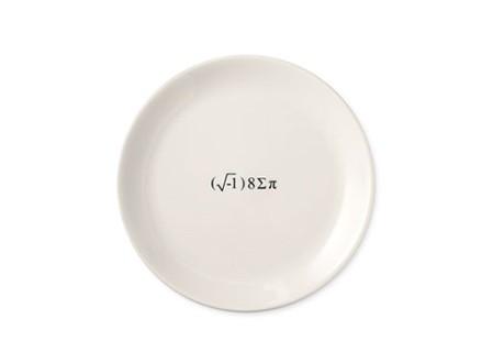 I Eight Sum Pi Plates