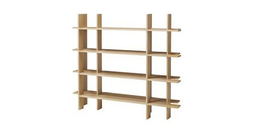 Ikea PS Nybygge Shelving unit
