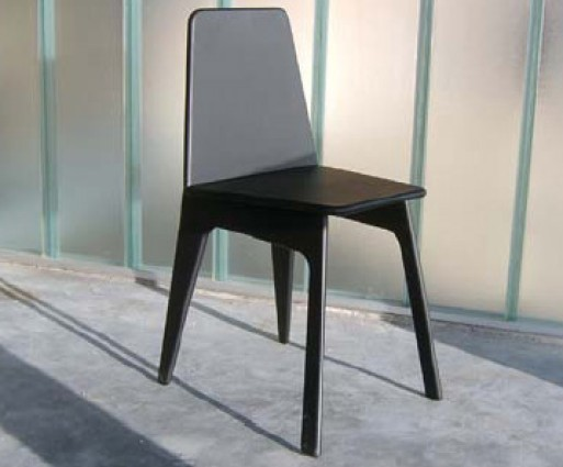 Alain Berteau: Instant Classic Dining Chair