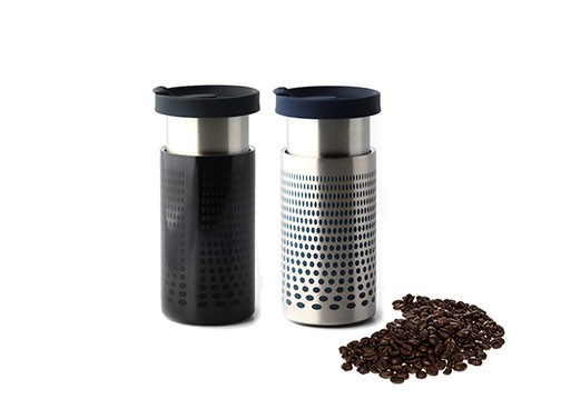 Impress Coffee Brewer Travel Mug