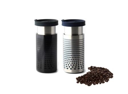Impress Coffee Brewer Travel Mug