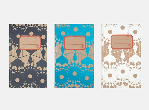 Infinite Resonance Notebooks