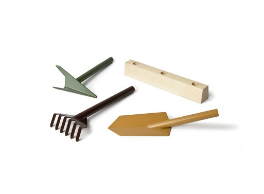 Ourt garden tools