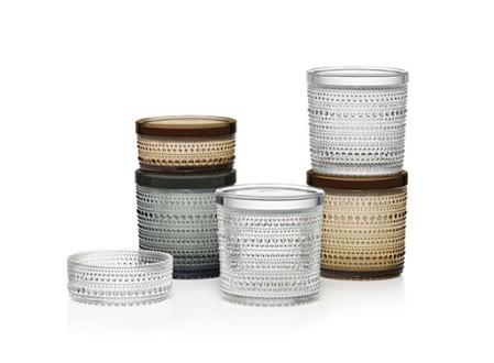 Iittala Kastehelmi Collection