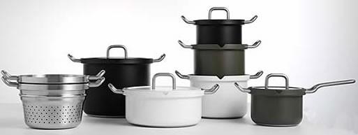 Jan Hoekstra Cookware