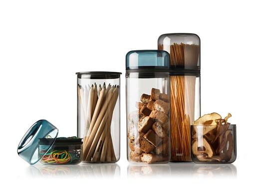 Juuri Storage Jars