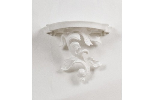 Koziol Baroque Wall Shelf