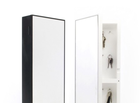 XLBoom's Keywest Mirrored Key Cabinet