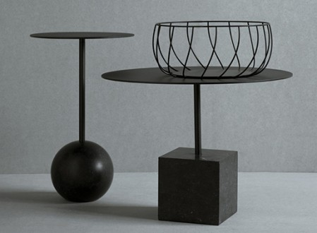 Knockout Side Tables