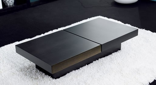 Kyoto 2 Tops Coffee Table