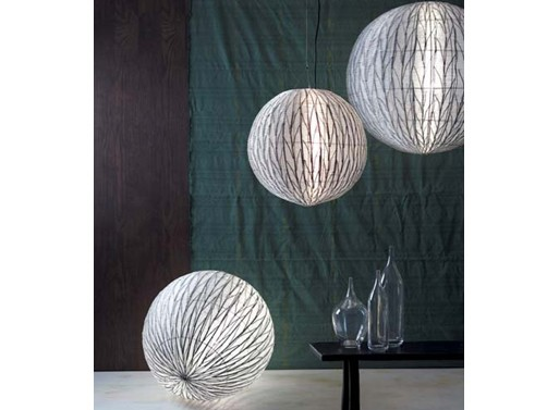 Cebu Sphere Lamp