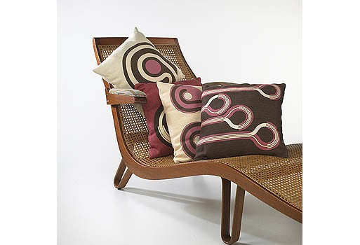 Pierre Cardin 1970's Pillows