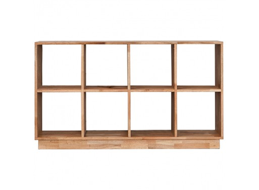 LAX 4×2 Bookcase