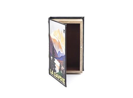 La Savoie Book Box