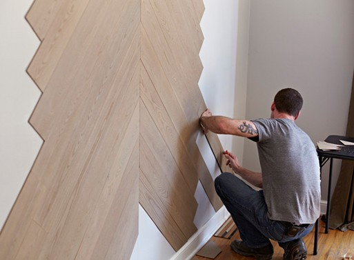 Wall Panels Better Living Through Design