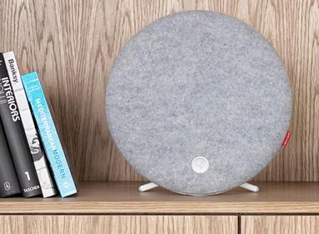 Libratone's Loop Wireless Speaker