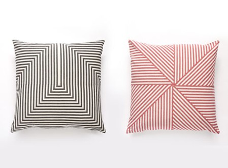 Lineage Pillows