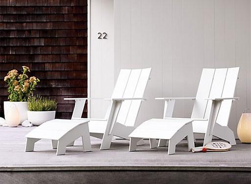 Sale Loll Adirondack Chair Furnishings Better Living Through
