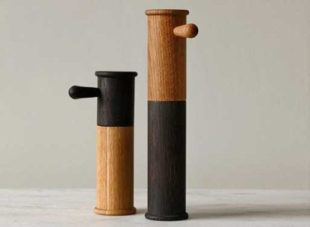 Lostine Salt or Pepper Mill