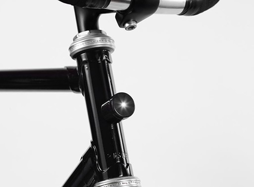 Lucetta ~ Magnetic Bike Lights