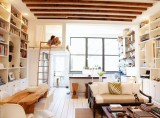 Lyndsay and Fitzhugh's Brooklyn Home