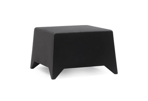 Mario Bellini: MB 5 (table/stool)