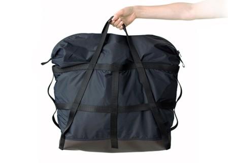 Maharam Frame Bag Indigo