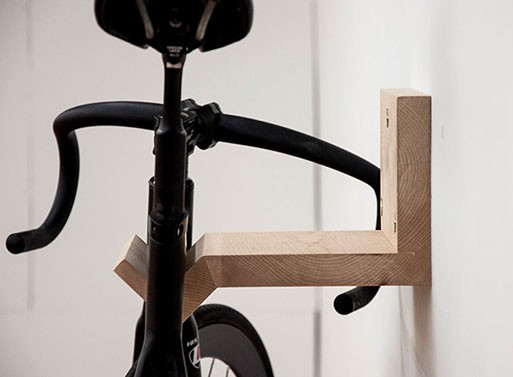 Make Bike Rack