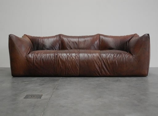 Mario Bellini Le Bambole sofa for B&B Italia in 1973