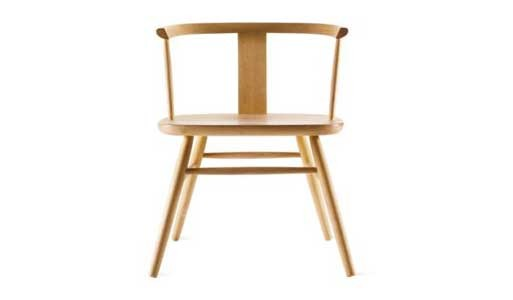 Maun Windsor Chair