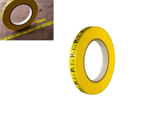 Measuring Tape Tape