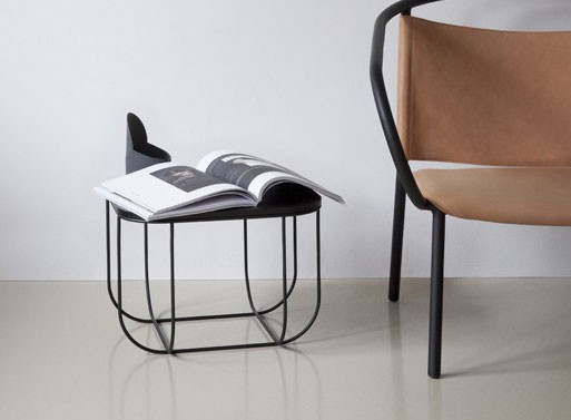 Cage Table by FUWL