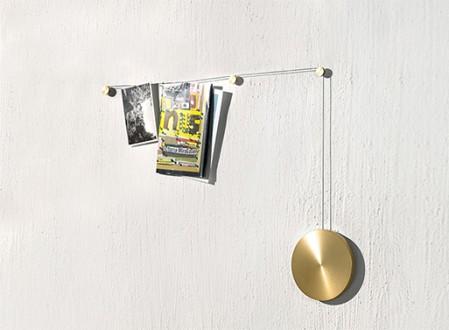 My Spot Bauhaus Memento Display